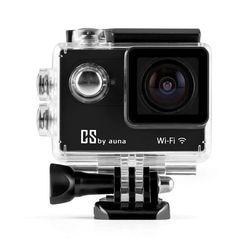 auna ProExtrem Plus kamera sportowa Wi-Fi 4K 12MP 120fps HDMI akumulator podwodna