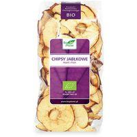 Bio planet Chipsy jabłkowe bio 100g -  (5907814669179)