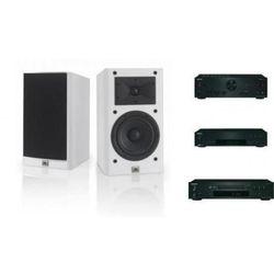 ONKYO A-9030 +C-7030 + T-4030 + JBL ARENA 130 W - wieża, zestaw hifi z kategorii zestawy hi-fi