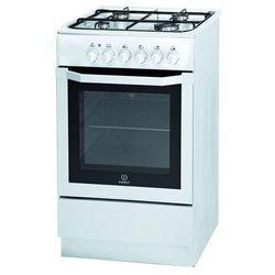 Indesit I5GSHAWU - produkt z kat. kuchnie gazowo-elektryczne