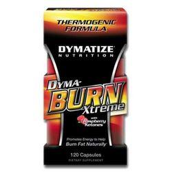 DYMATIZE Dyma-Burn - 120kaps. - sprawdź w wybranym sklepie