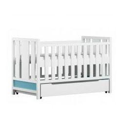 Łóżko dziecięce z szufladą malii, 2776
