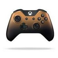Gamepad Microsoft Xbox One Langley Wireless (GK4-00033) Jasno brązowy
