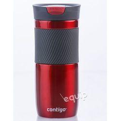 Kubek termiczny  byron 16 - red wyprodukowany przez Contigo