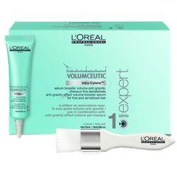 L'oreal  volumceutic serum serum nadające objętość włosom cienkim i delikatnym (15 x 15 ml)
