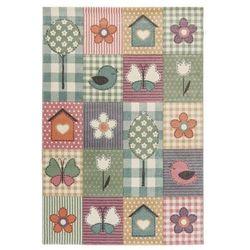 Dywan Gracja 80 x 150 cm patchwork (5907736260492)