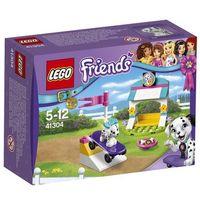 Lego FRIENDS El.czki i przysmaki dla piesków 41304