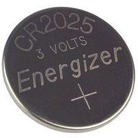 Energizer Bateria R2025 3.0V Lithium 1szt. (638709) Darmowy odbiór w 20 miastach!, 638709