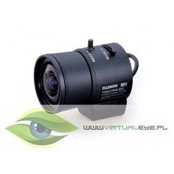 Obiektyw manualny yv5x2.7r4b-sa2l od producenta Fujinon