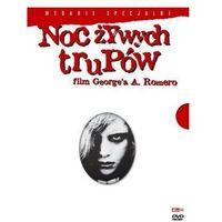 Noc żywych trupów (edycja 2-płytowa), towar z kategorii: Thrillery