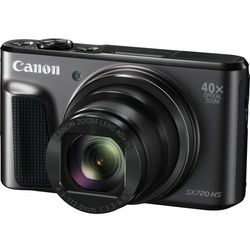 PowerShot SX720 marki Canon - aparat cyfrowy