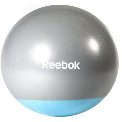 Piłka gimnastyczna 55 cm REEBOK + pompka i płyta DVD - produkt z kategorii- piłki i skakanki