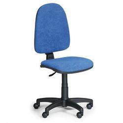 B2b partner Biurowe krzesło torino bez podłokietników