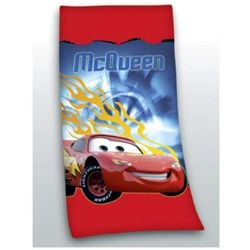 DISNEY CARS CAR RĘCZNIK SUPER PREZENT 70X140 CM, 2745