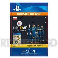 FIFA 17 12000 Punktów [kod aktywacyjny] (0000006200072)