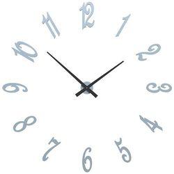 Zegar ścienny Brunelleschi CalleaDesign błękitny