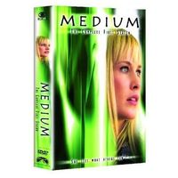 Medium (sezon 1, 4 DVD) (5903570142079)