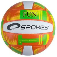 Piłka siatkowa SPOKEY 837389 Fun III (rozmiar 5)