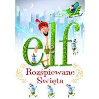 Elf: Rozśpiewane Święta (DVD) (7321909339019)