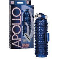 Apollo  7 function stroker blue   100% dyskrecji   bezpieczne zakupy
