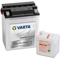 Akumulator Varta YB14L-A2 14Ah 190A
