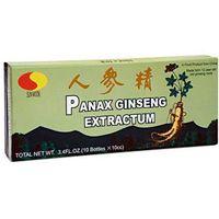 Panax Ginseng Extractum 10 ampułek