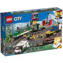 Lego CITY Pociąg towarowy 60198 rabat 5%