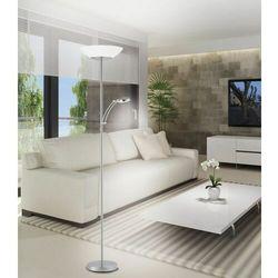 Lampa Stojąca Paul Neuhaus ALFRED LED Stal nierdzewna, 1-punktowy - Dworek - Obszar wewnętrzny - ALFRED - Czas dostawy: od 3-6 dni roboczych