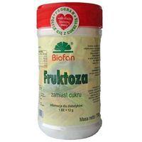 Fruktoza 750g marki Biofan