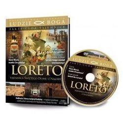 12. Loreto - tajemnica świętego domu z Nazaretu DVD - produkt z kategorii- Pozostałe filmy