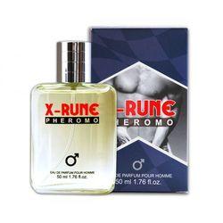 X-rune - for men 50 ml - produkt z kategorii- Feromony
