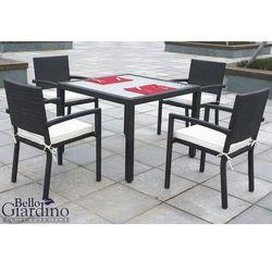 Zestaw mebli stołowych ADORAZIONE - oferta [058cd14433ff033b]
