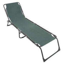 Leżak Luksusowy Relax Patio z kategorii leżaki ogrodowe