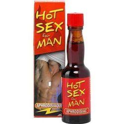 Orgazmowe Hot Sex Men z kategorii Afrodyzjaki
