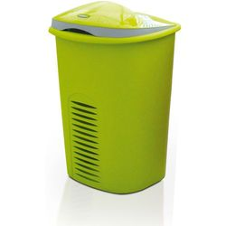 Meliconi Kosz na pranie 50+10 l, zielony (8006023134212)
