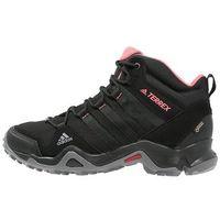 adidas Performance TERREX AX2R GTX Buty trekkingowe core black/tactile pink, IOT02