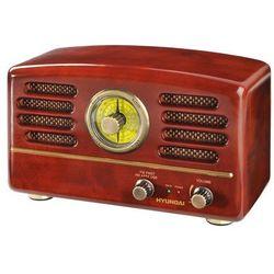 RA202 marki Hyundai, radioodbiornik