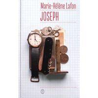 Joseph - Dostawa zamówienia do jednej ze 170 księgarni Matras za DARMO (2015)