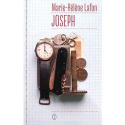 Joseph - Dostawa zamówienia do jednej ze 170 księgarni Matras za DARMO (Lafon Marie-Helene)