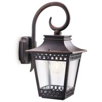 PHILIPS HEDGE Lampa kinkiet E27 1x60W 15401/86/16 (8718291443636)