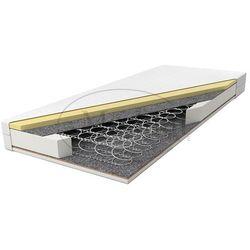 Materac sprężynowy laura 90x200 marki Magnat - producent mebli drewnianych i materacy