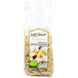 Makaron Orkiszowy Rurka 400g BIO EKO - Symbio (kasza, makaron, ryż)