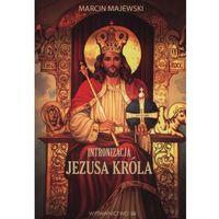 Intronizacja Jezusa Króla - Jeśli zamówisz do 14:00, wyślemy tego samego dnia. Darmowa dostawa, już od 30