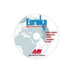 OPROGRAMOWANIE WIZUALIZACYJNE EUREKA PREMIUM - produkt z kategorii- Pozostałe oprogramowanie