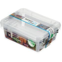Pojemniki kuchenne na żywność NANOBOX 3032 2 x 1.15 l ORPLAST, THK-070923