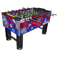 Stół do gry w piłkarzyki AXER SPORT Tores + DARMOWY TRANSPORT! (5901780917036)