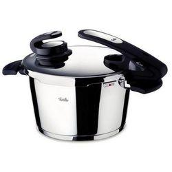 Fissler Vitavit Edition - Szybkowar 4,5 l z elektronicznym asystentem gotowania vitacontrol® - 4,50 l