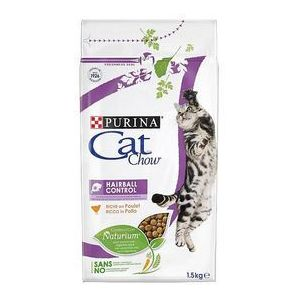 cat chow special care hairball control 1,5kg - 1500 marki Purina