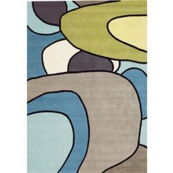 Kolorowy dywan nowoczesny Estella Comic