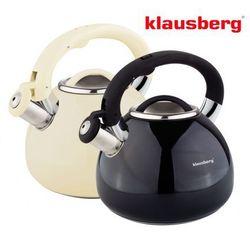 CZAJNIK EMALIOWANY 3L KLAUSBERG KB-7052 (5902666610522)